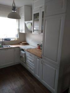 Kuchnia W Stylu Skandynawskim Kuchnie Na Wymiar Szafy