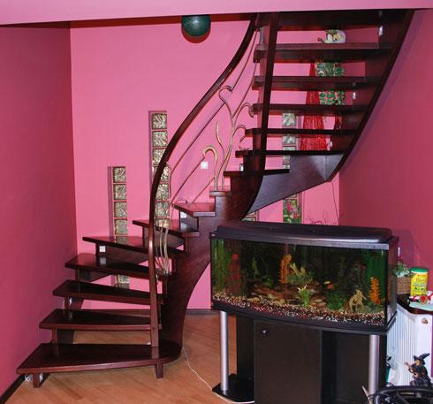schody 14 samonośne