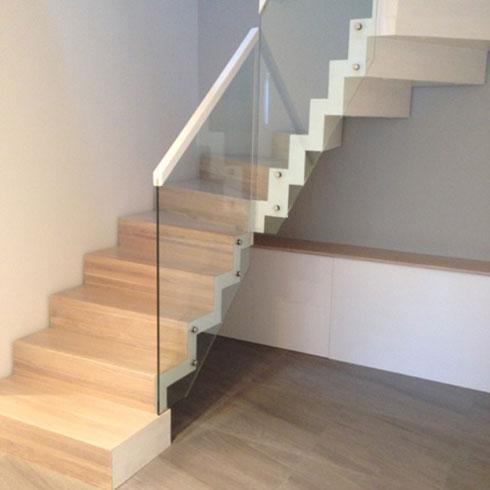 schody 15 samonośne