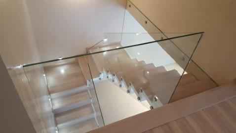 schody 4 samonośne